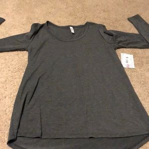LuLaRoe Lynnae Shirt